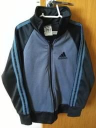 Título do anúncio: Moleton Adidas.(casaco)