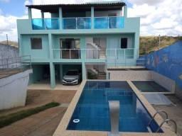 Casa em Viçosa/Al - troco em terrenos, carros, caminhões...