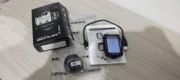 Ciclocomputador GPS Lezyne Mega XL
