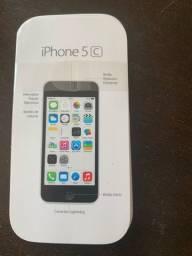 Iphone 5 funcionando perfeitamente