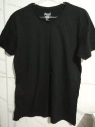 Camiseta básica poll