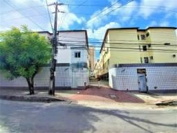 Edifício Monsenhor Vicente Freitas Apartamento à venda no bairro Benfica - Fortaleza/CE