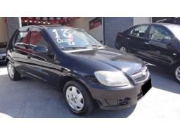 Chevrolet Celt LT 1.0 (Flex) 2013