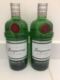 Gin Tanqueray vendo ou troco