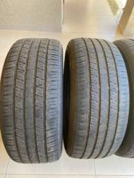 Vende-se pneus 255.55R19