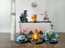 Miniaturas Pokémon