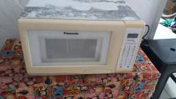 Vendo microondas Panasonic  120