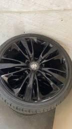 Vendo rodas 20 bmw