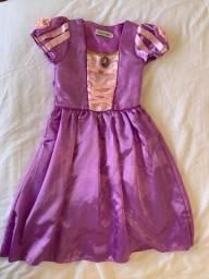 Título do anúncio: Fantasia Rapunzel 5