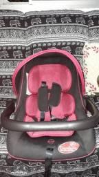 Bebê conforto 180 reais à vista.