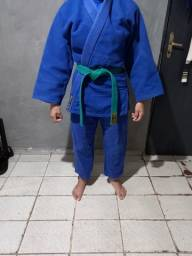 Kimono trançado Judô A0