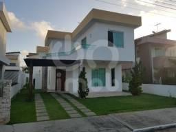 Título do anúncio: Casa em Condomínio para Venda em Aracaju, Aruana, 4 dormitórios, 3 suítes, 6 banheiros, 3