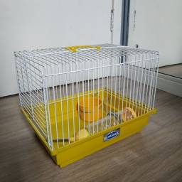 Título do anúncio: Gaiola para roedores