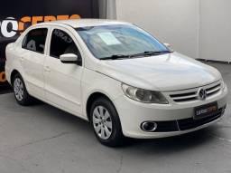 VW - VolksWagen VOYAGE completo estado impecável ac/ trocas