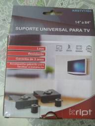 Suporte pra tv universal
