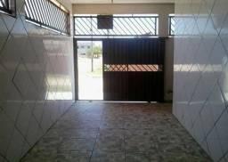 1010 - Casa Com Garagem Cariacica Sede
