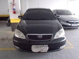 Corolla Seg 1.8 Flex  Automatico  Carro Novo Ipva 2021 Pg  ANO 2008