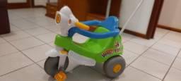 Carrinho/Triciclo de passeio
