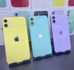 IPhone 11 64GB diversas cores