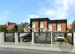 Título do anúncio: Casa Geminada para Venda em Joinville, Bom Retiro, 3 dormitórios, 1 suíte, 1 banheiro