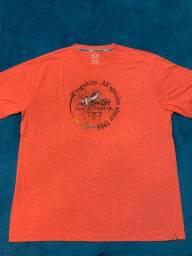 Camiseta Oakley e Camiseta Ellus M