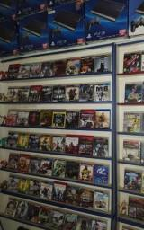 Jogos de PS3/ entregamos hoje/ Parcelamos
