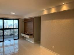 Título do anúncio: Alugo Excelente Apartamento 4 Quartos, Novo, Andar Alto, Próximo ao Riomar