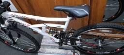 Bicicleta Aro 26 Track & Bikes Boxxer <br><br>