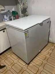 Título do anúncio: Freezer Horizontal Metalfrio
