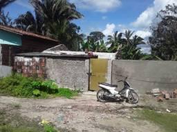 Casa de terreno de posse no final da rua do jarro Valentina.