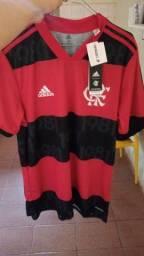 Nova  blusa  do Flamengo  original 2021 Tamanho m