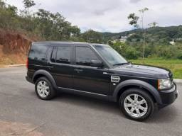 Título do anúncio: Land Rover Discovery 4 S. 2.7  7 Lugares Diesel