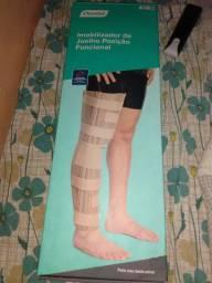 Imobilizador de joelho longo
