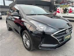Hyundai Hb20 2020 1.0 tgdi flex evolution automático