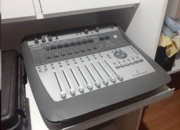 Interface de áudio Digidesign 002 mixer