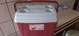 Caixa térmica 25litros