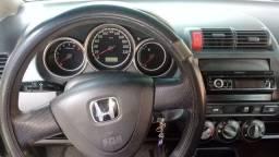 Honda fit 2004 completo