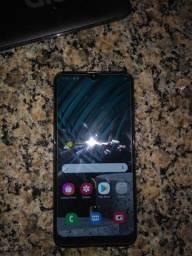 Título do anúncio: Vendo celular Samsung A 30s