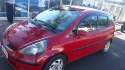 Honda fit 2004 LX manual