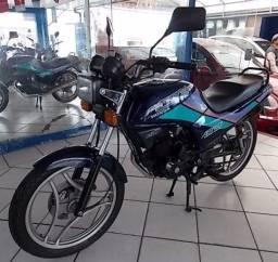Honda Cbx - 1991