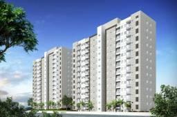 Lançamento de apartamento de 2 dorm - Indaiatuba