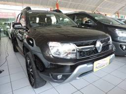 Duster 2.0 Dakar 4X4 16V Flex 4P Manual - 2016
