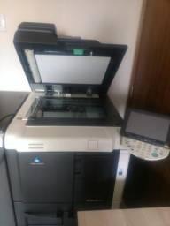 Impressora Konica Minolta Bizhub 601