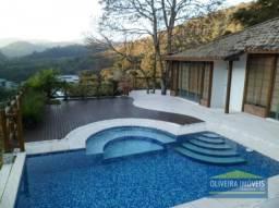 Casa fora de condomínio Petrópolis, Itaipava