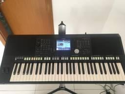 Teclado Yamaha psr s950