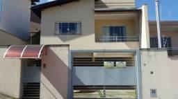 Casa à venda com 3 dormitórios em Residencial greenville, Poços de caldas cod:1190