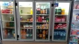 Freezer gelo seco funciona tudo garanto!!!