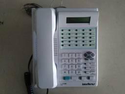 Telefone Pabx Inteligente Intelbras (Faço Trocas)