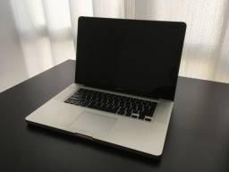 MacBook Pro (15 polegadas, Final de 2011) comprar usado  São Paulo