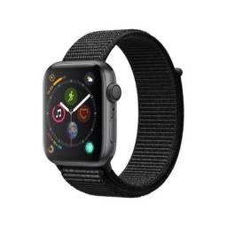 Relógio Apple Watch Series 4 44mm Lacrado Original 1 Ano Garantia